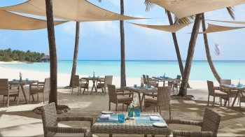 The Beach Club at Clubone