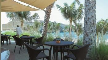 Mahhara Beach Bar