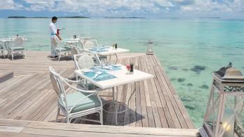 Ocean Breeze Restaurant