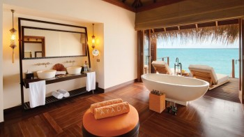 Ocean Villa mit Pool