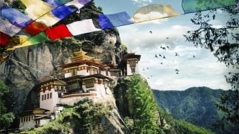 NEU Bhutan Rundreise
