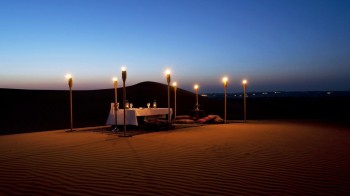 Special Dune Dining
