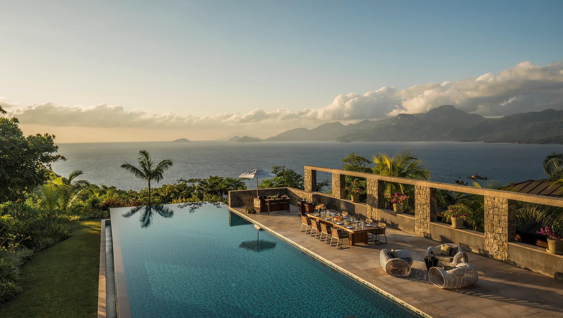four seasons resort seychellen angebote buchen dsi reisen. Black Bedroom Furniture Sets. Home Design Ideas