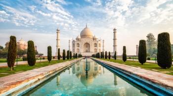 NEU Indien Rundreise