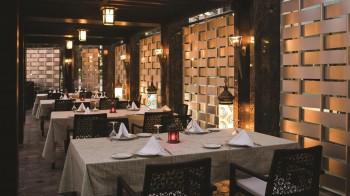Al Nafoorah Restaurant