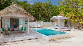 Retreat Beach Pool Villa