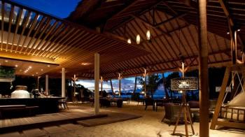 The Island Grill Restaurant