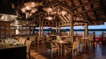 Tapasake Restaurant