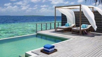 Ocean Villa with Pool