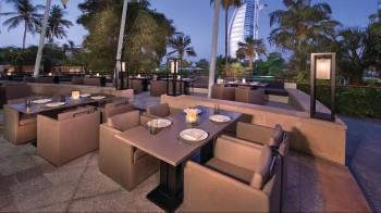 Palm Court Lobby Lounge
