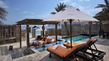 Zighy Pool Villa Beachfront