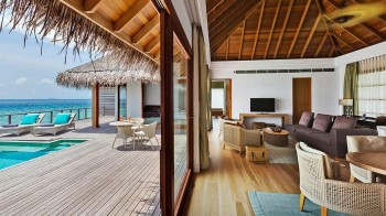 Two Bedroom Ocean Pavillon