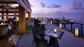 Benjarong Restaurant