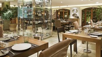 Sua Restaurant