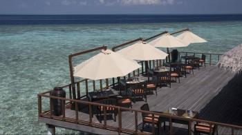 Stars Restaurant & Bar