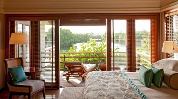 Suite on Stilts