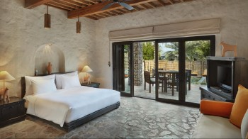 Zighy Pool Villa