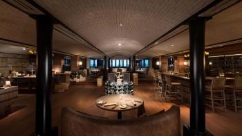 Blue Penny Cellar Restaurant