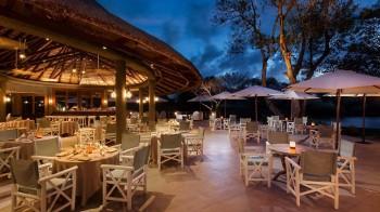 Deer Hunter Restaurant & Bar
