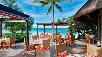 La Spiaggia Restaurant & Bar