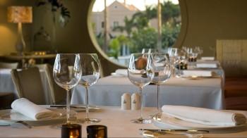 Las Aguas Restaurant