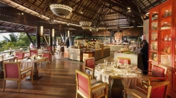 Legend Restaurant