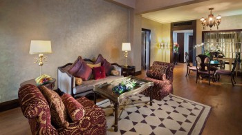 Imperial Two Bedroom Suite