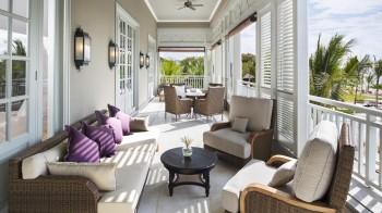 Ocean View Manor House Grand Suite