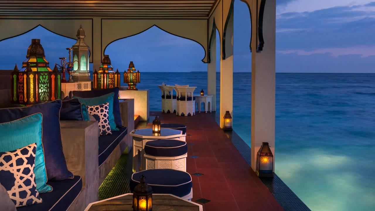 Hotel Restaurant A Gan