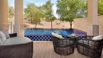 Al Sahari Pool Villa