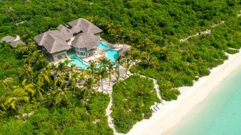 Four Bedroom Island Reserve