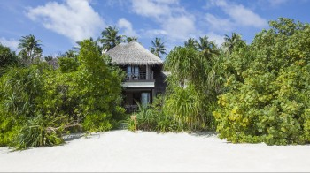 Two Bedroom Beach Villa mit privatem Pool