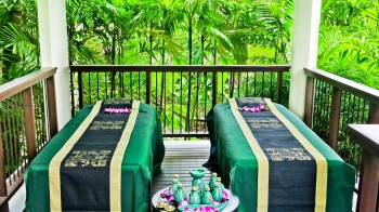Banyan Tree - Spa