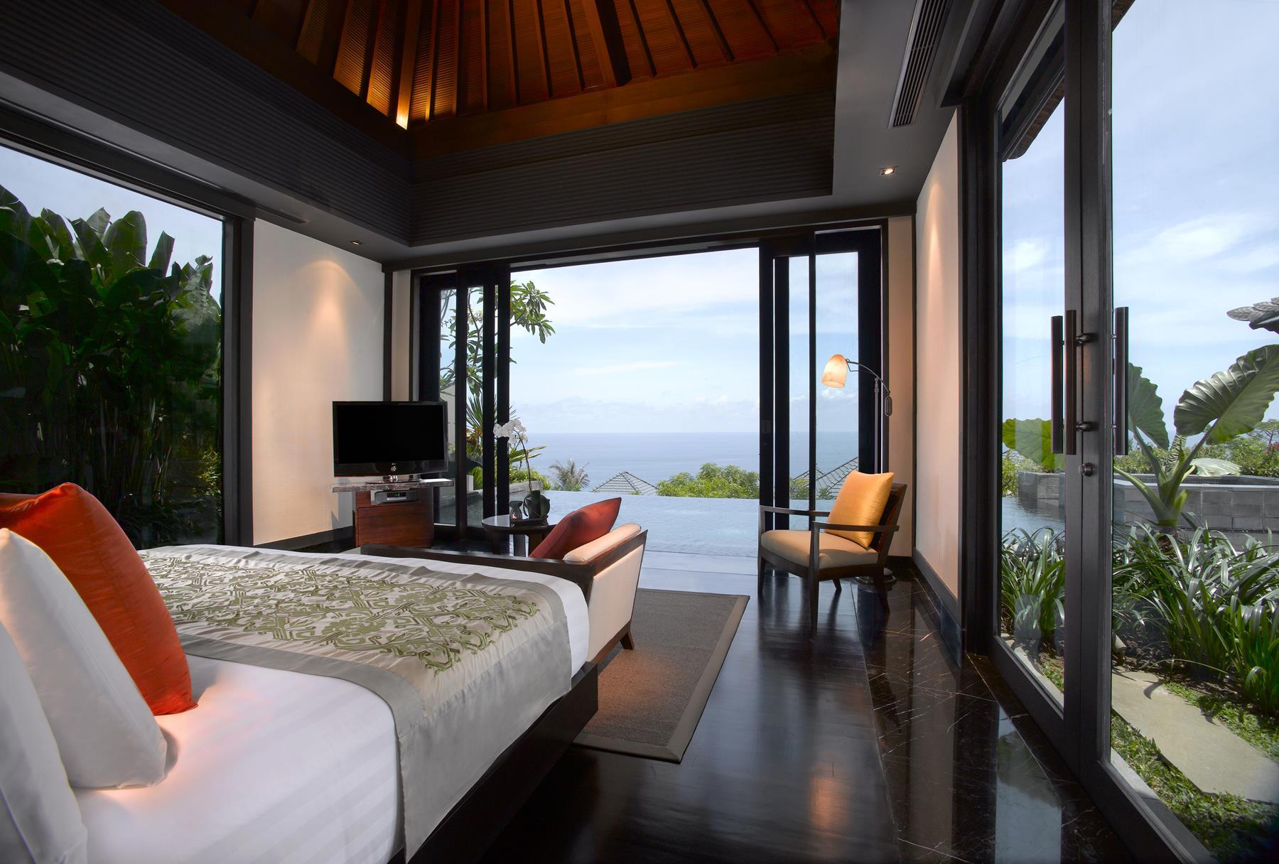 Banyan Tree Ungasan Bali Angebote Buchen Dsi Reisen