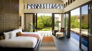 Serenity Pool Villa
