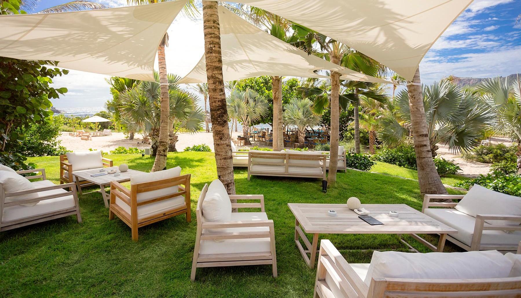 Hotel Le Toiny Beach Club