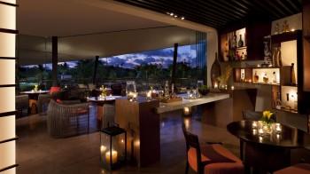 Agave Azul Sushi & Tequila Bar