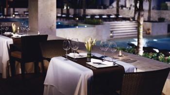 Casa Del Lago Restaurant