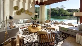 Three-Bedroom Manglar Villa