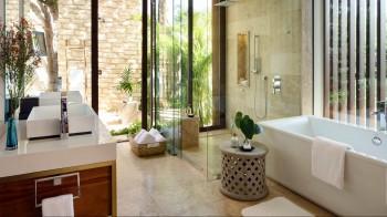 Three-Bedroom Coral Villa