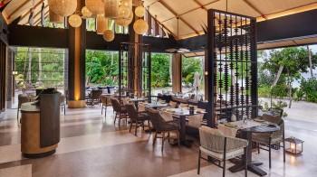 Vandhoo Restaurant